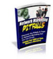 Thumbnail Network Marketing Pitfalls - New ebook with PLR