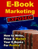 Thumbnail E-Book Marketing Exposed