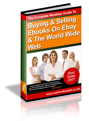 Product picture Buying & Selling Ebooks On Ebay & The World Wide Web