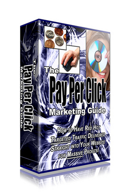 Product picture The Ppc Marketing Guide - New Ebook With Plr