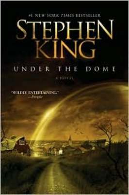 Product picture Under the Dome by Stephen King