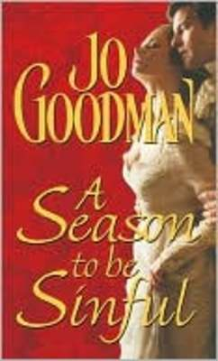 Product picture A Season to Be Sinful by Jo Goodman PDF